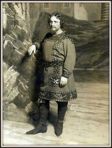 Pasquale Amato - Il principe Igor