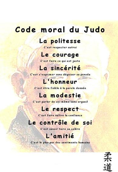 LE CODE MORA