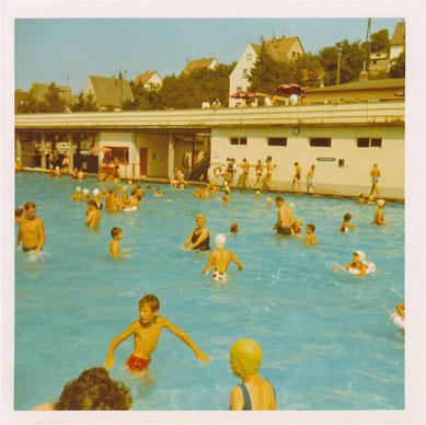 Idstein Freibad, Idstein Schwimmbad