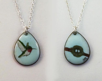 -----  Illustrated Jewelry Designs  -----