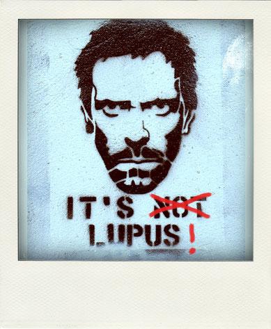 Systemischer Lupus Erythematodes Kollagenose Erythem Rheuma Rueblinger