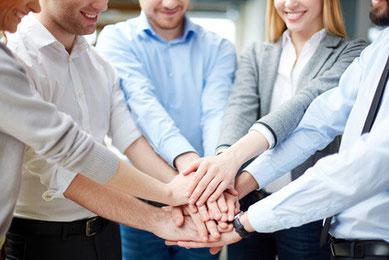 Teampädagogik - Alles für ein starkes Team