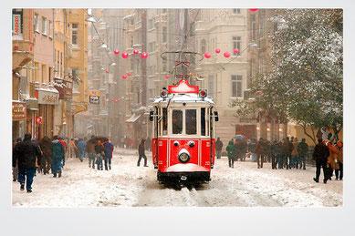 Visit Istanbul