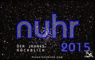 Nuhr 2015 - Der Jahresrückblick