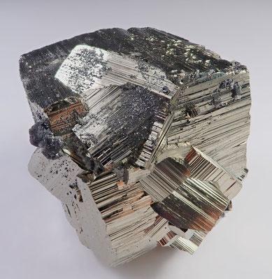 Top Pyrite