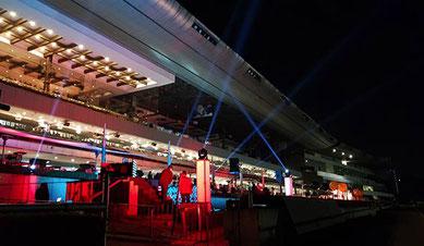 dj para fiestas en evento para CODERE en Hipódromo de las Américas CDMX