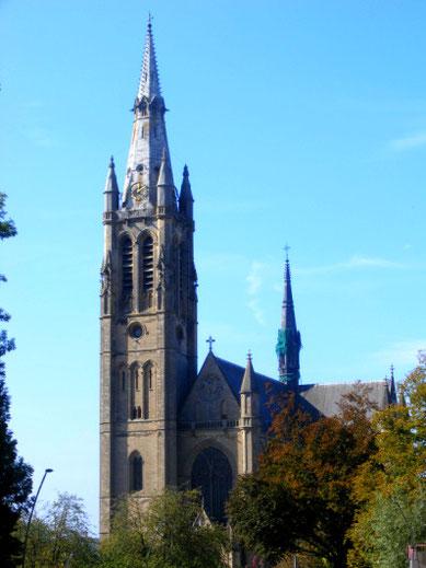 Eglise St Martin (troisième du nom)
