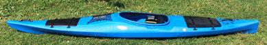 Seekayak Dayliner (schnelleres Boot - für grosse Leute)