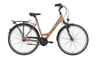 Bild zeigt Fahrrad VICTORIA TREKKING 1.7 G, Zweirad Kehlenbeck, Delmenhorst