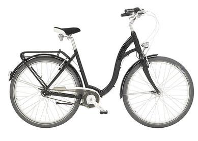 Bild zeigt Fahrrad Kettler Layana black, Zweirad Kehlenbeck, Delmenhorst