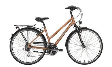 Bild zeigt Fahrrad VICTORIA TREKKING 2.7 G, Zweirad Kehlenbeck, Delmenhorst