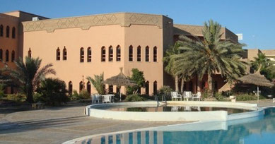 Hotel Thermal Oasis