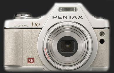 Pentax Optio I 10