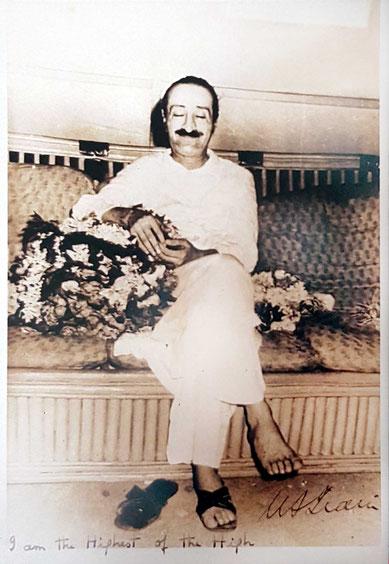 Photo courtesy of Fereshteh Azad Collection