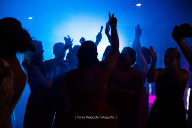 fotografia de evento, evento, urban, post boda, fiesta