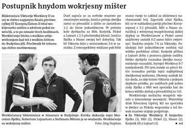 Serbske Nowiny 16.04.2014