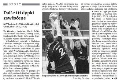 Serbske Nowiny 27.03.2014