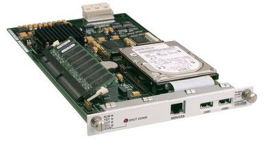 Сервер Avaya S8300