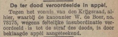 Het nieuws van den dag voor Nederlandsch-Indië 15-04-1916