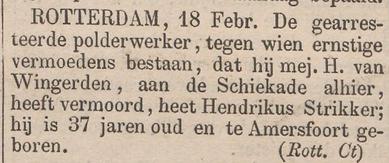 De Tijd : godsdienstig-staatkundig dagblad 21-02-1870