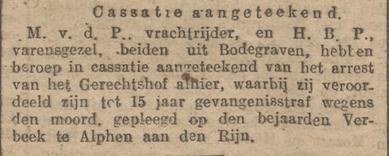 Het vaderland 21-10-1918