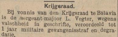 Het nieuws van den dag voor Nederlandsch-Indië 29-01-1920