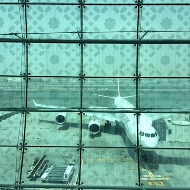 Aeroporto DXB