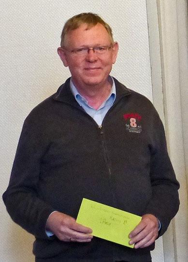 Uwe Nebel wurde auch 2019 erfolgreichster Spieler der Ratinggruppe 1 (Foto: SF Katernberg)
