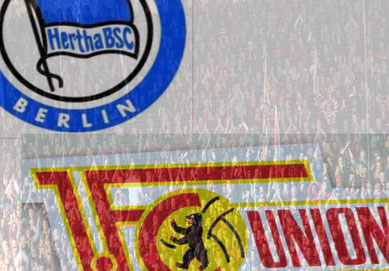 Hertha BSC Union Berlin