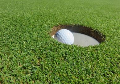 Golf spielen, Foto: www.pixabay.com