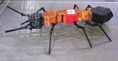 Ameisen-Roboter