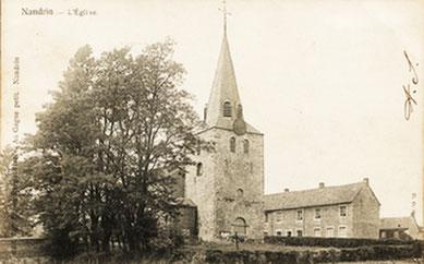 Eglise 1837