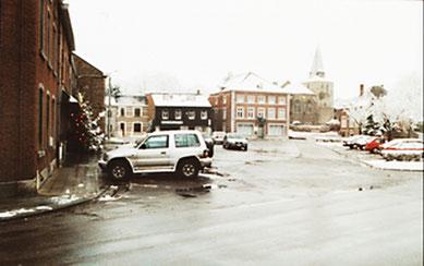 La place décembre 1999