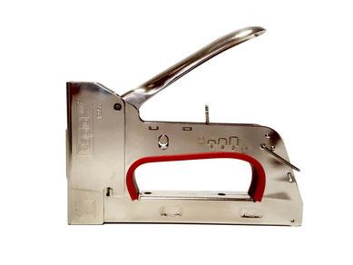 Handtacker Rapid R353 für Heftklammer 53