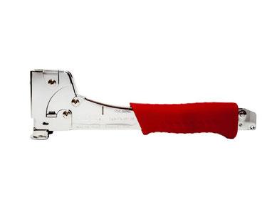 Hammertacker Regur MP28 Twinfix für Plastikklammern und Metallklammern