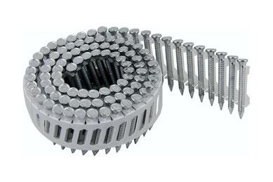 Ankernägel Tjep BC 40/40 - 15° - 40 mm Länge - feuerverzinkt