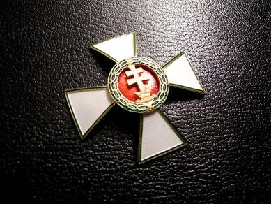 Ungarn Königlicher Ungarischer Verdienstorden Offizierskreuz Replik