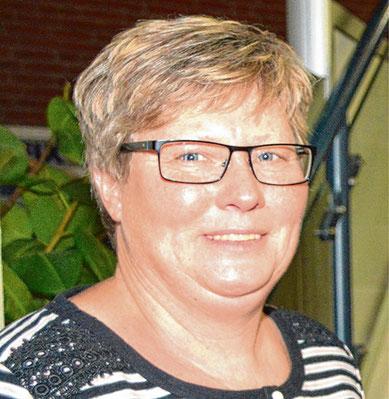 Bietet die Kurse an: Anne Müller.