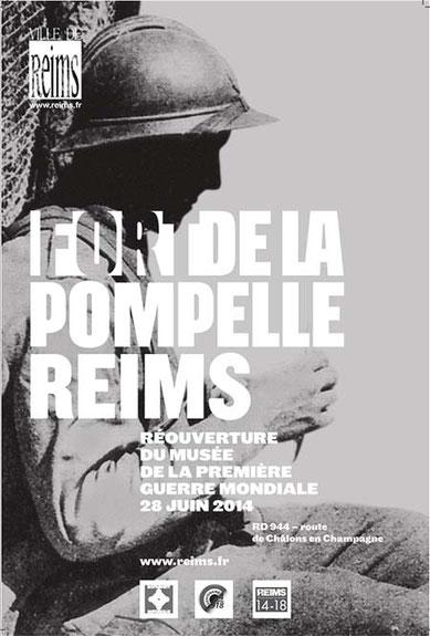 musée fort de la pompelle reims france bleu champagne-ardenne.