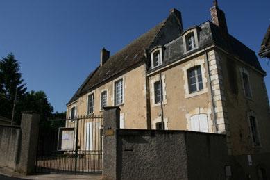 Divertissements et loisirs en Vallées de la Braye et de l'Anille - MJC Manu Dibango à Saint-Calais - Perche Sarthois