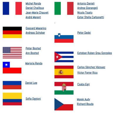 - seleziona per consultare gli autori