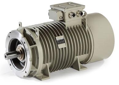 Motoren Serie MR - ELECTRO ADDA S.p.A. - TECHTOP ADDA MOTOR GmbH