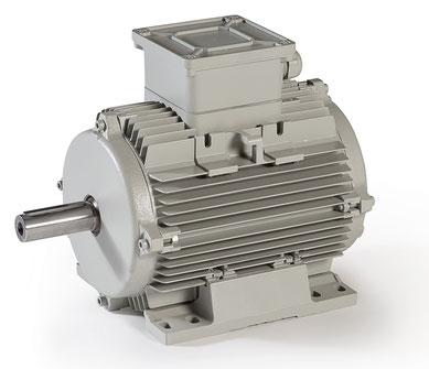 Motoren S Serie - ELECTRO ADDA S.p.A. - TECHTOP ADDA MOTOR GmbH