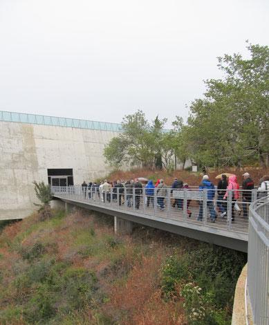 The Holocaust Museum, Jerusalem