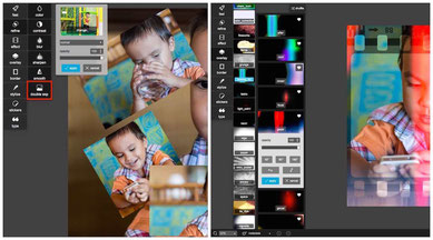Pixlr free photo editor suite and studio