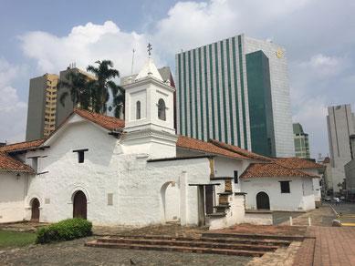 Santiago de Cali - Stadt der Extreme