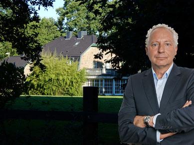 Wir kennen den Immobilienmarkt in Ratingen und Umgebung