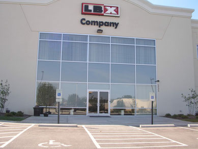Commercial pressure washing in Lexington, Kentucky
