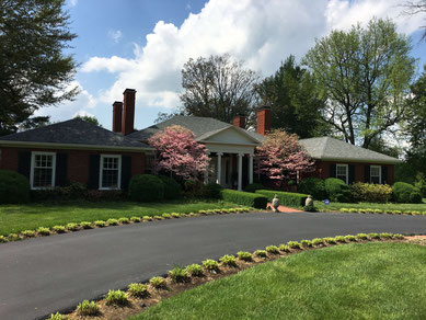 Professional Window Cleaning in Frankfort, Kentucky