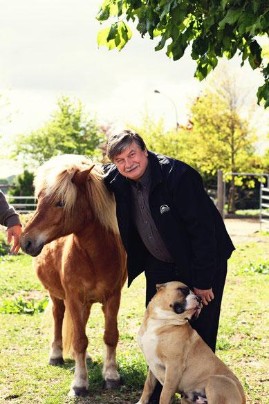 Hund, Katze, Pferd bei REICO